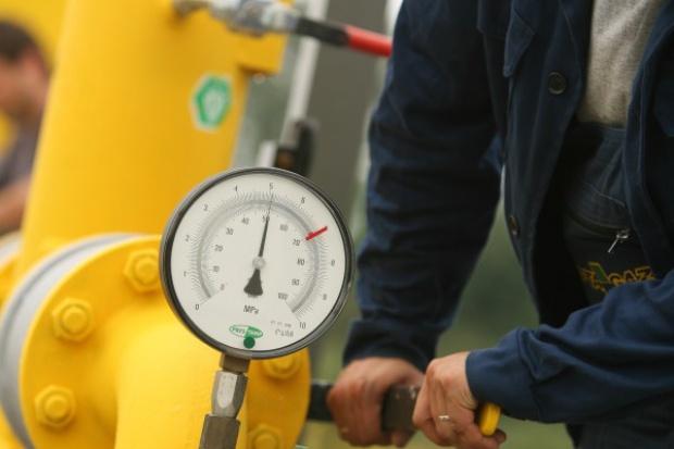 Proces wydobywania gazu łupkowego można skutecznie kontrolować