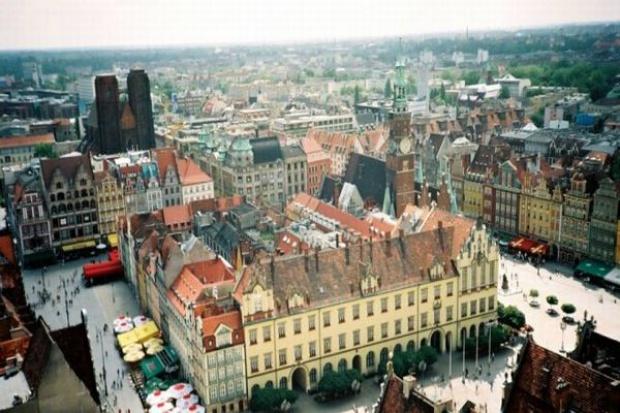 By gonić Europę polskie miasta potrzebują 1,13 bln zł