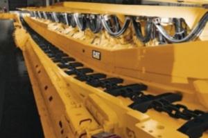 Caterpillar Global Mining Sp. z o.o. rozwija technikę strugową
