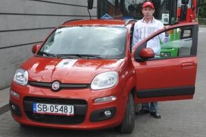 Fiat Panda wygrał Supertest Ekonomii