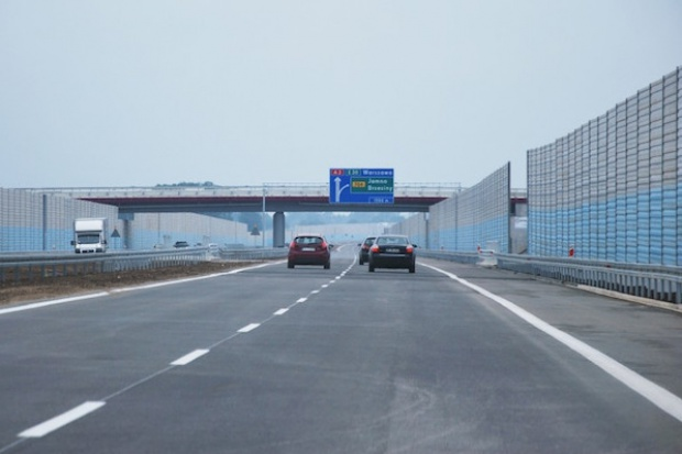 A2 Stryków-Konotopa po Euro 2012 nie zostanie zamknięta