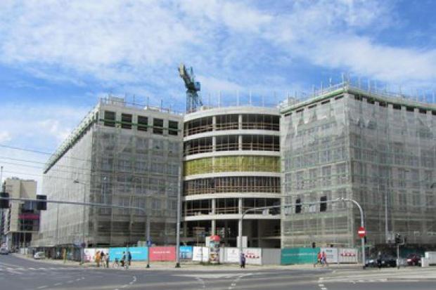 Alior sfinansuje budowę biurowca Aquarius