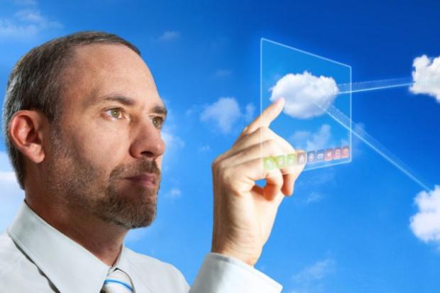 Chmura prywatna pozwala ocenić poziom ochrony firmy