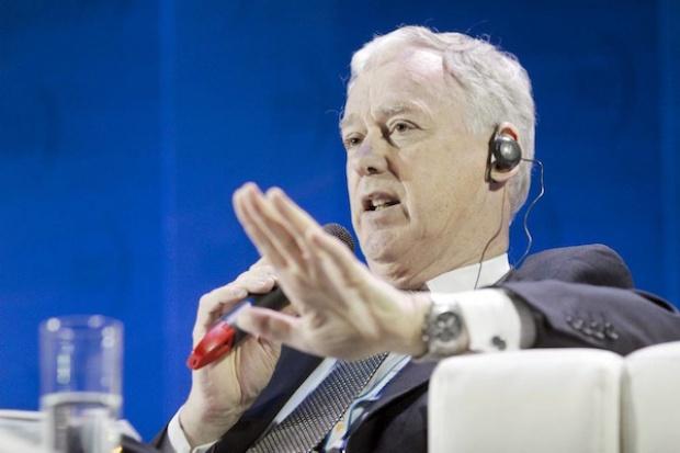 Prezes Hitachi Europe: technologie niskoemisyjne pomogą UE
