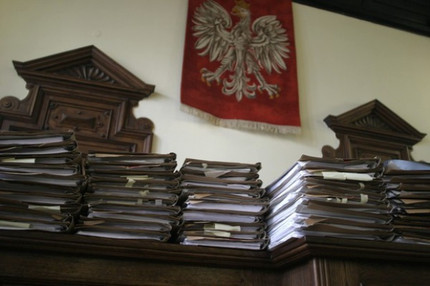 Sąd ogłosił upadłość likwidacyjną spółki Poldim