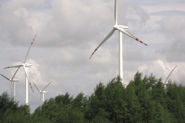 Za 2 lata 5 proc. energii na świecie będzie z wiatru