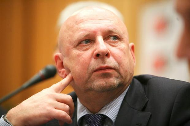 Wojciech Malusi, prezes Ogólnopolskiej Izby Gospodarczej Drogownictwa