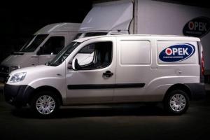 Amerykański FedEx kupił Opek