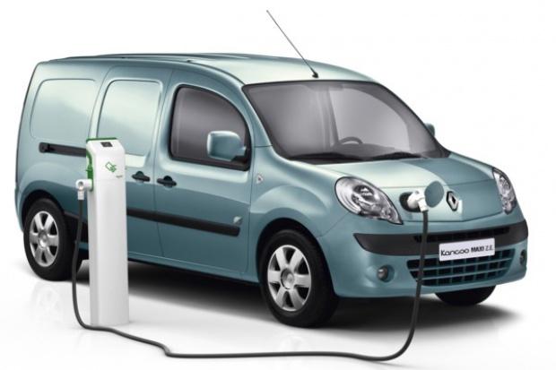 Po wakacjach Renault wprowadzi w Polsce pierwsze modele elektryczne