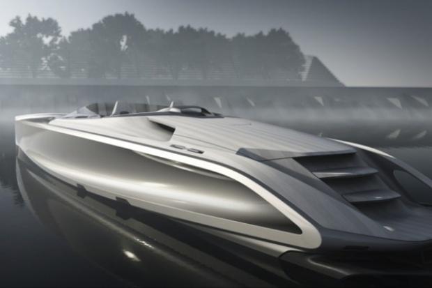 Peugeot otwiera studio projektowe dla zewnętrznych klientów marki