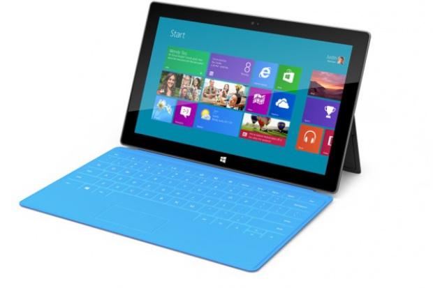 Microsoft zaprezentował tablet będacy konkurencją dla iPada