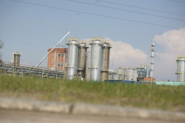 PCC Rokita planuje spore inwestycje
