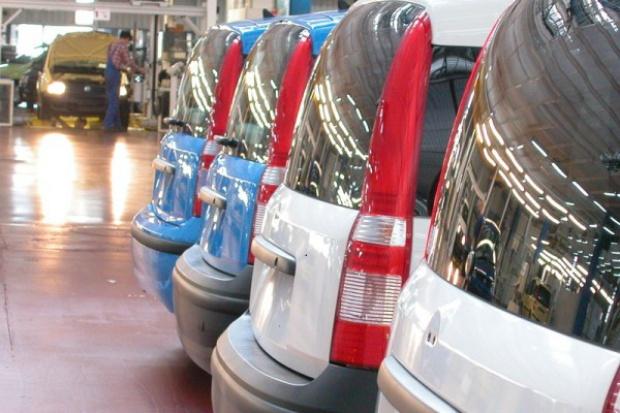 Eksport branży motoryzacyjnej leci w dół