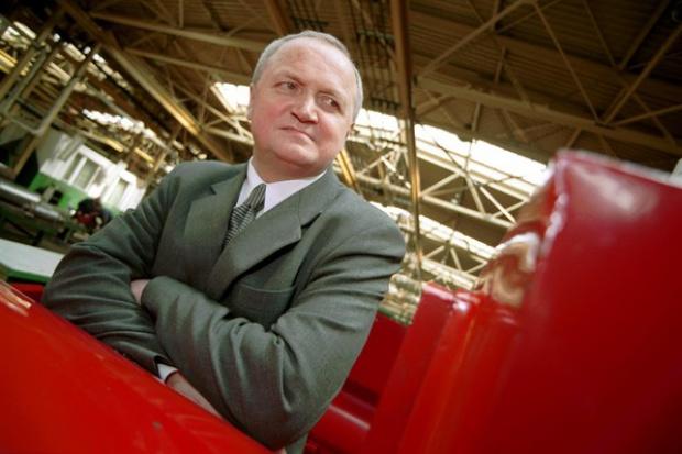 J. Suchoszek, prezes Damelu: stawiamy na innowacyjność, rozwijamy eksport