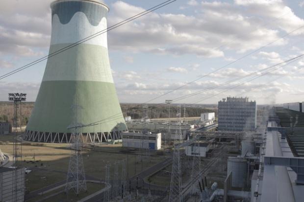 Toshiba dostarczy Polimeksowi turbiny do bloków w Opolu?