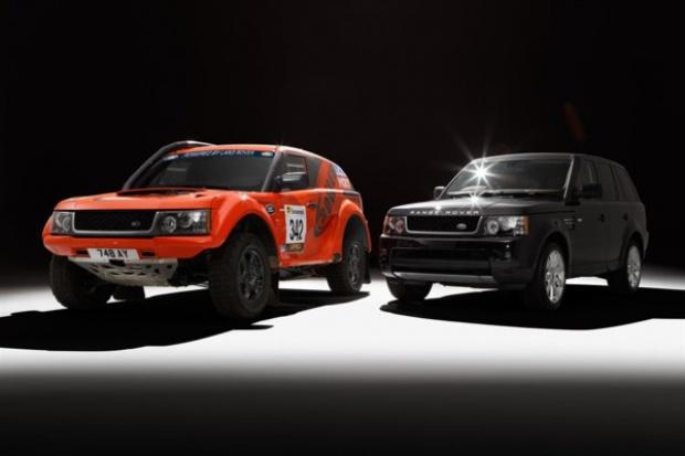 Co daje porozumienie: Land Rover - Bowler?