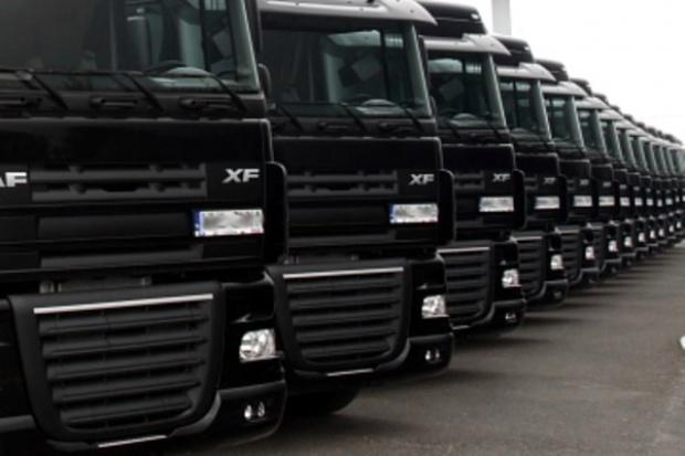 Transport ciężarowy do 2030 r.
