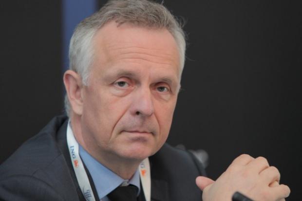 Andrzej Hołda wiceprezesem Carboautomatyki