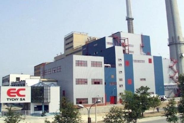 Tauron: oferty na nowy blok w EC Tychy złożone