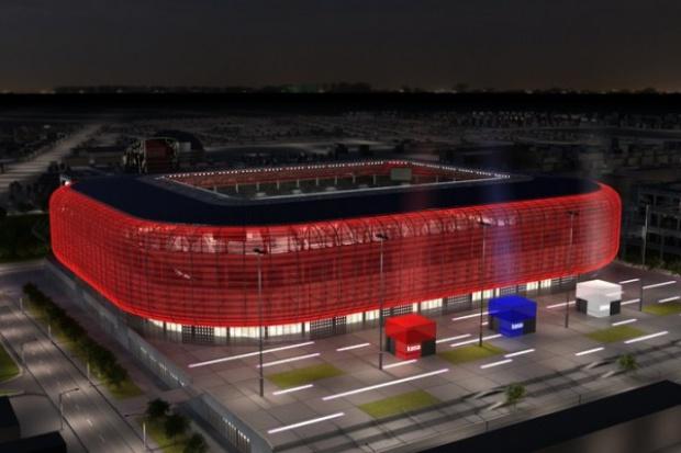 Miejska spółka szuka inwestorów dla terenów wokół stadionu w Zabrzu