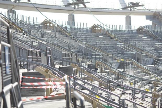 Los Stadionu Śląskiego będzie znany do końca 2012 r.?
