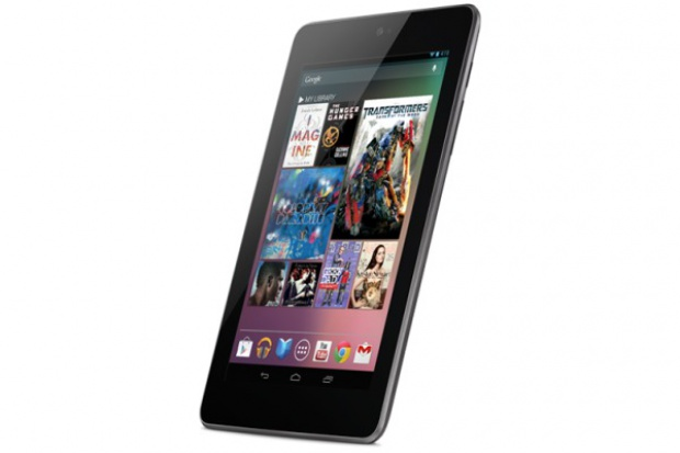 Google pokazało system Android Jelly Bean i tablet Nexus 7