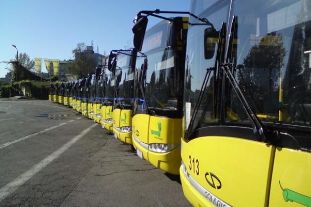 Autobusy w Polsce: mniej miejskich, więcej turystycznych