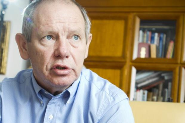 Jerzy Wiśniewski nie jest już prezesem PBG