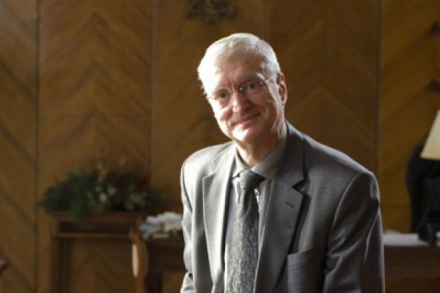 Prof. M. Kleiber: energetyka najważniejszym tematem debaty publicznej