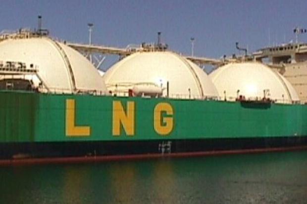 Gazprom: chcemy być głównym graczem na rynku LNG