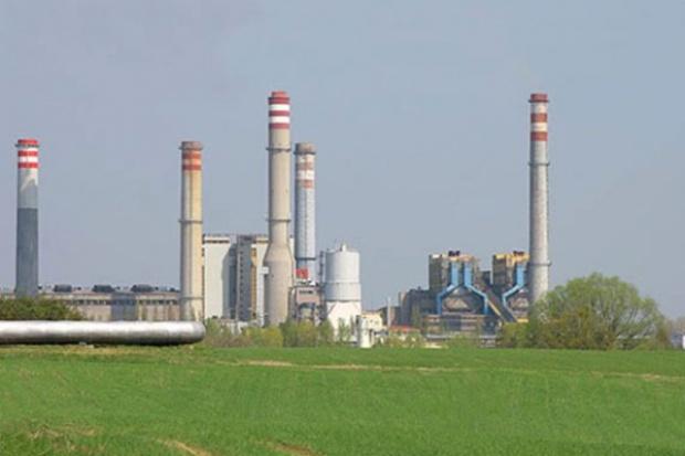 Nowy ekologiczny kocioł na biomasę w konińskiej elektrowni