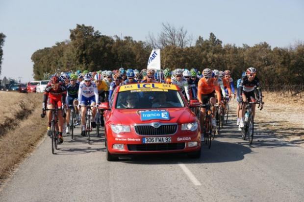 W Tour de France Škoda wraca do korzeni