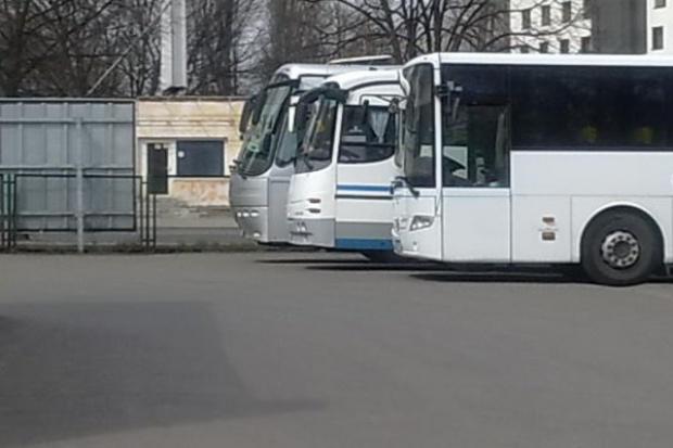 Równowaga na rynku sprowadzanych używanych autobusów