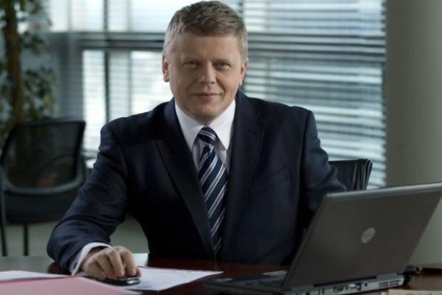 Prezes Orange Polska: najpierw cyfryzacja administracji, potem e-dowody