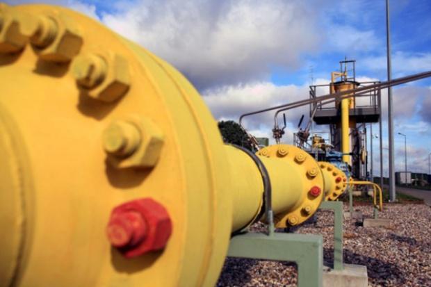 Studium wykonalności  połączenia gazowego Polska-Litwa (GIPL)