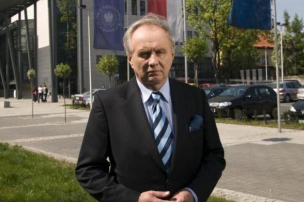 Jerzy Markowski: strajk jest na rękę zarządowi JSW