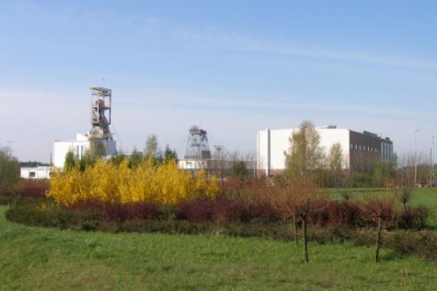 LW Bogdanka: 656,4 tys. ton węgla w czerwcu