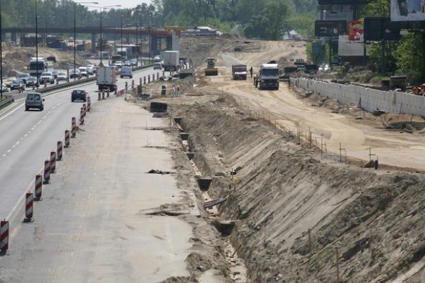 Czy sytuacja budownictwa infrastrukturalnego wstrząśnie sektorem?