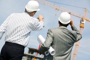 Kryzys w budownictwie wynika z kondycji firm z branży