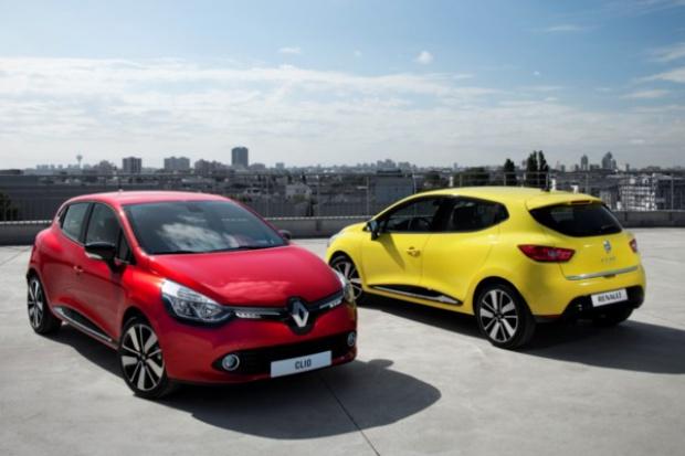 Renault szykuje Clio IV