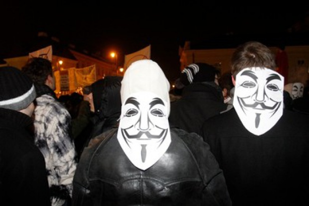 Parlament Europejski odrzucił umowę ACTA