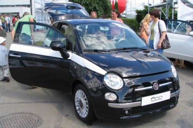 Euro schłodziło zainteresowanie samochodami