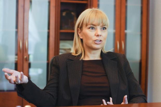 Bieńkowska: Polska może wydać na kolej ok. 90 proc. unijnych pieniędzy