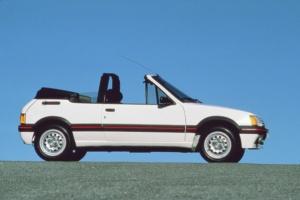 Peugeot składa hołd Sergio Pininfarinie