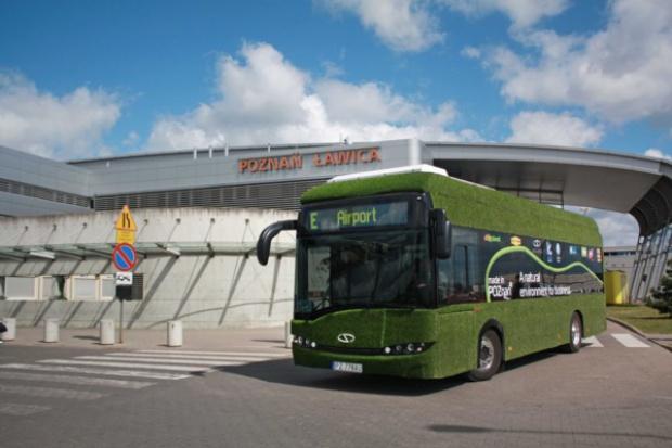 Elektryczny Solaris sprawdzony przez pasażerów
