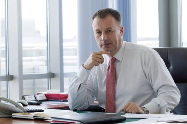 Były prezes Mostostalu Warszawa rusza z własnym biznesem