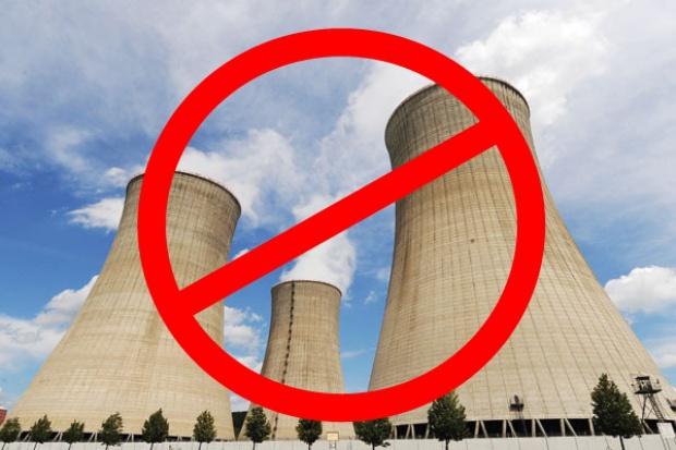 Greenpeace rozwija  antyjądrową kampanię informacyjną