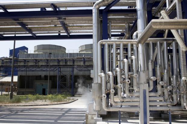 Puławy i Tarnów sondują azjatycki rynek chemiczny