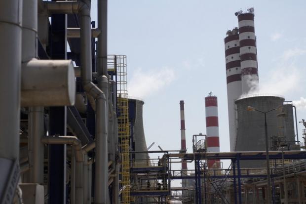 Wezwanie na Puławy wybór między węglem a gazem