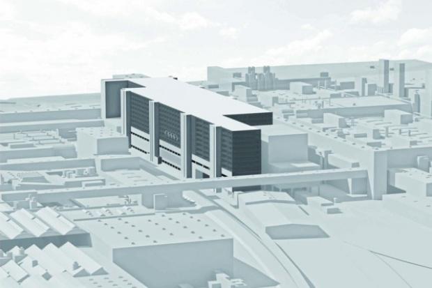 Nowatorskie centrum obsługi logistycznej powstaje w fabryce Audi